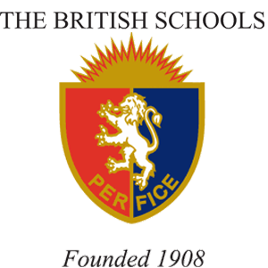 THE BRITISH SCHOOLS SOCIETY